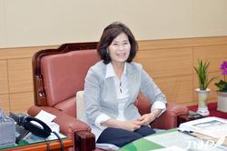 광양시의회 김성희 의장이 전남 시․군의회의장회 부회장으로 선출