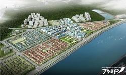 광양시 도시개발사업 체비지 분양